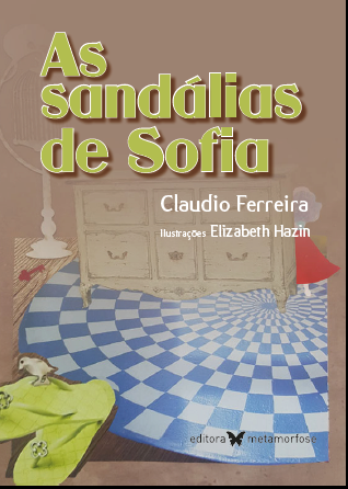 As sandálias de Sofia