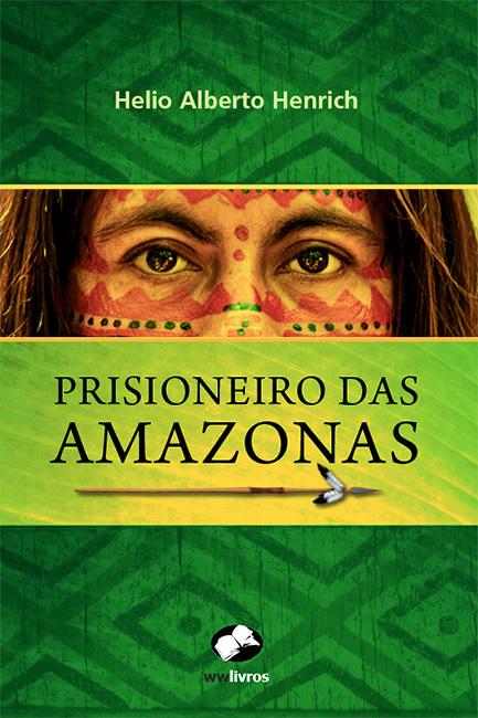 Prisioneiro das Amazonas
