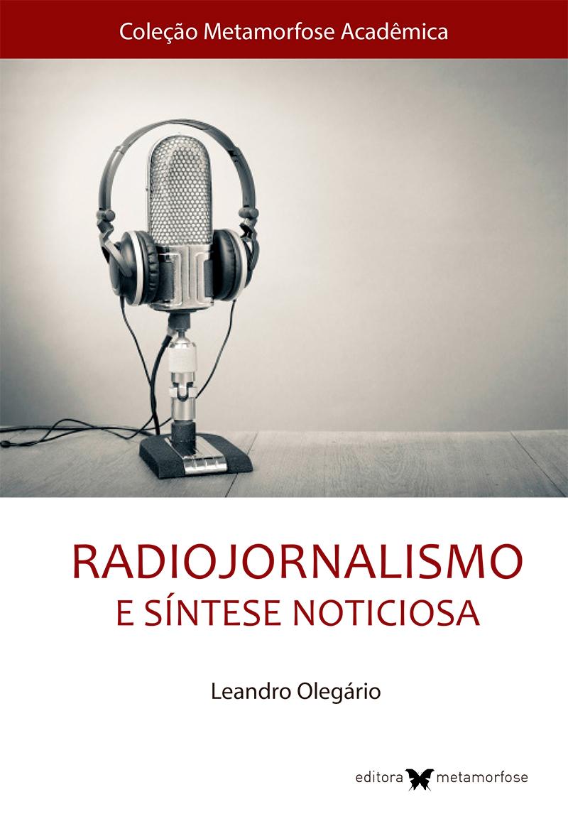 Radiojornalismo e síntese noticiosa